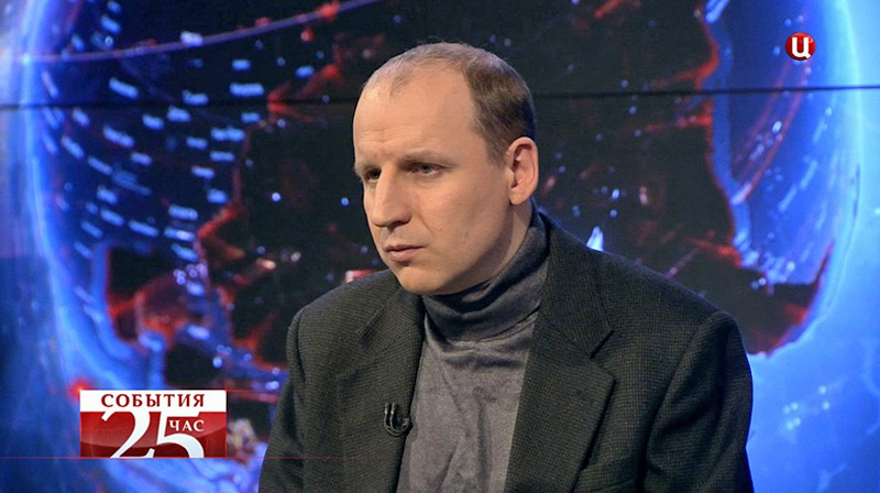 Богдан Безпалько, член Совета при президенте РФ по международным отношениям