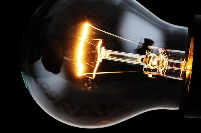 Электрическая лампа