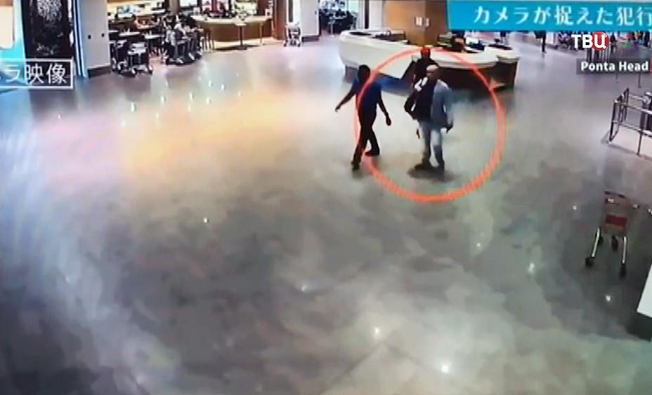Убийство Ким Чен Нама в аэропорту Малайзии