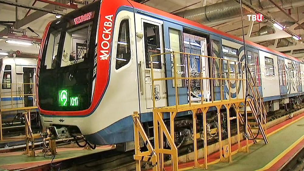 Մոսկվայում մինչև 2020թ. մետրոյի 60-ից ավելի նոր կայարան կբացվի
