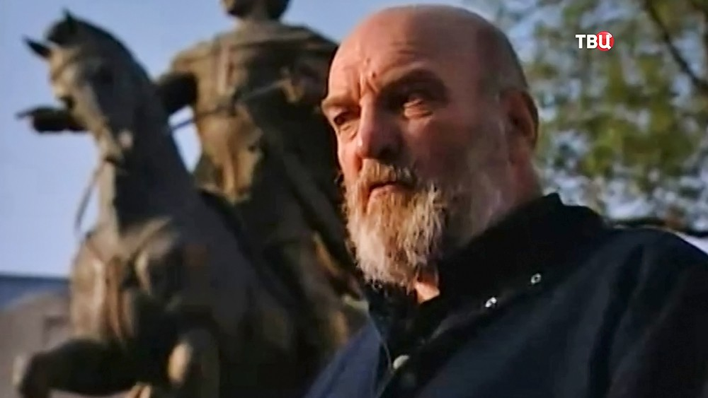 Народный артист Алексей Петренко