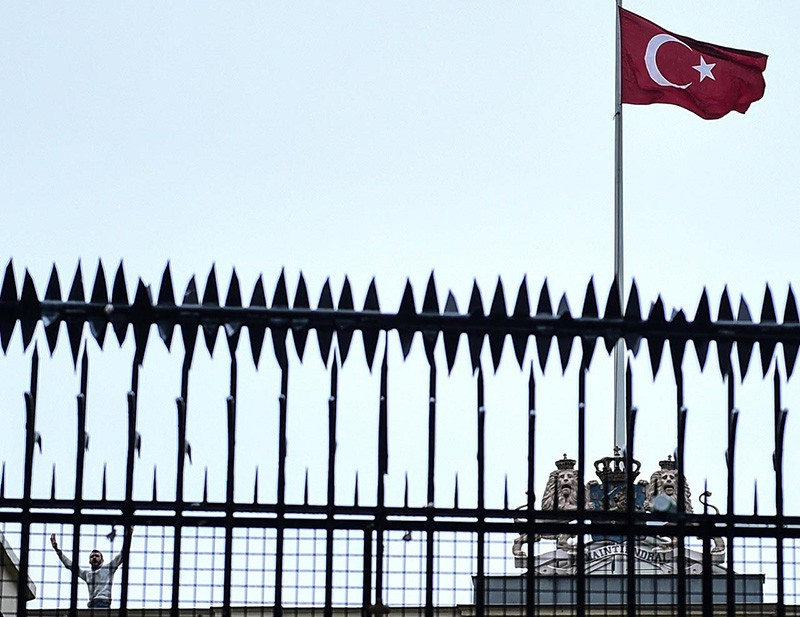 Турция угрожает ввести экономические санкции против Нидерландов