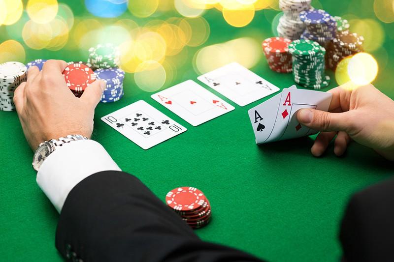 Покер Через Сбербанк