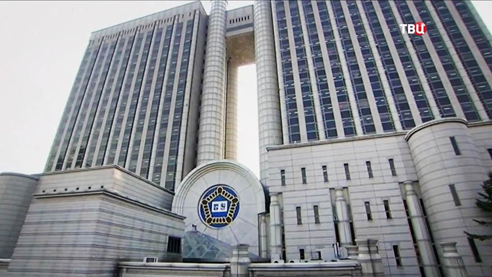 Суд Сеула