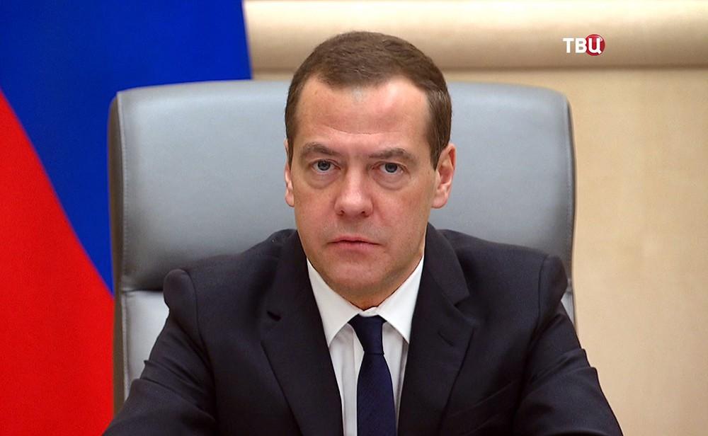 Дмитрий Медведев: Нефтяные сверхдоходы могут спровоцировать рост инфляции