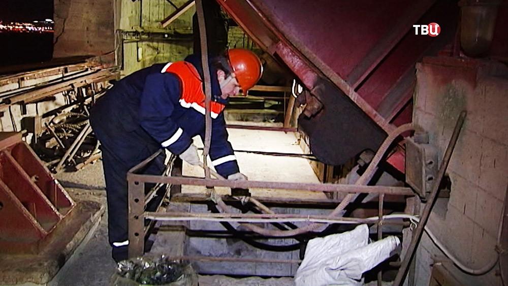 Профилактические работы на разводных мостах в Санкт-Петербурге