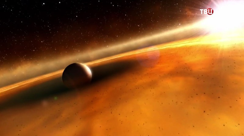 Ученые: Экзопланета LHS 1140b является более пригодной для жизни