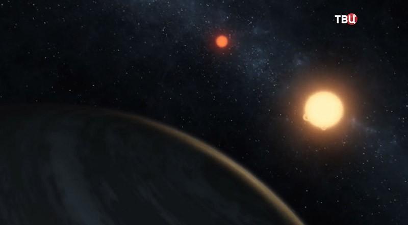 Русские ученые узнали, как образовались черные дыры