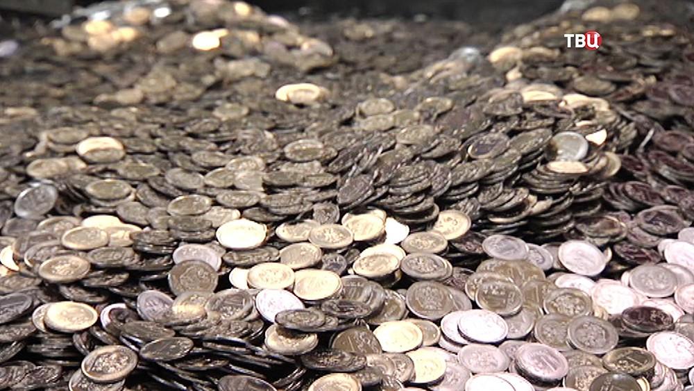 московский монетный двор монеты фото