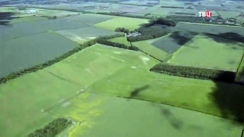 Продажа земли в Великобритании
