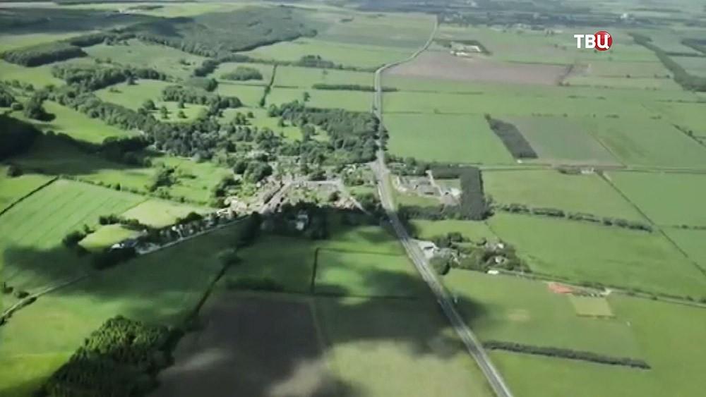 Продажа недвижимости в Великобритании