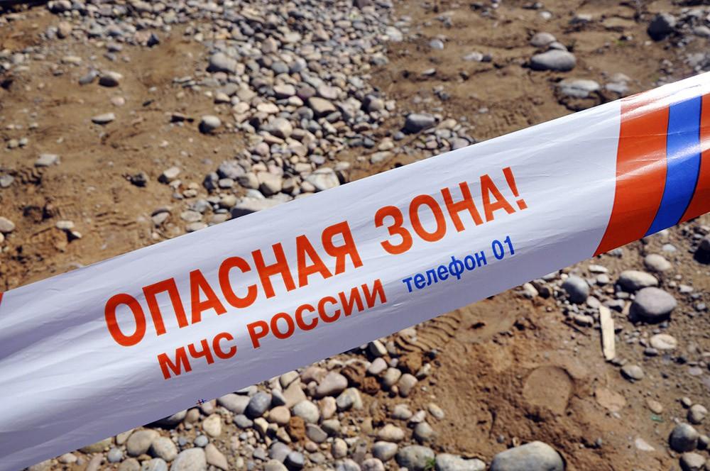 Два человека погибли при крушении легкомоторного самолета вПодмосковье