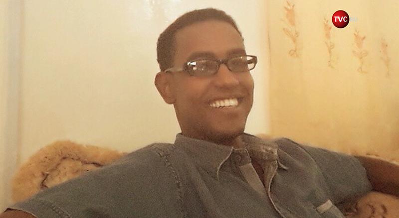 Министр общественных работ Аббас Абдуллах