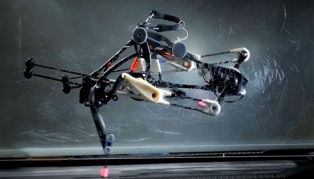 Робот-бегун