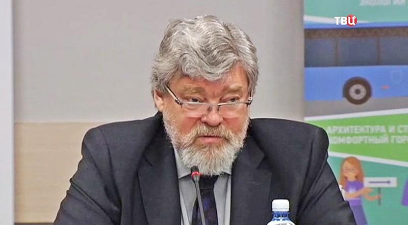 Председатель ОП Москвы Константин Ремчуков