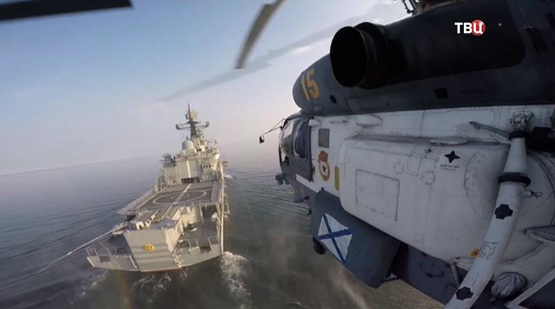 Балтийский флот России