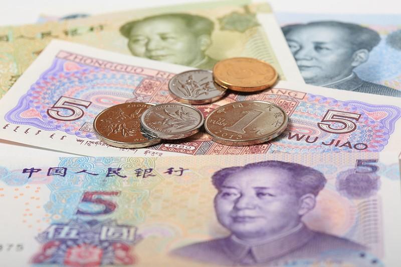 Юань включен в международные резервы Бундесбанка
