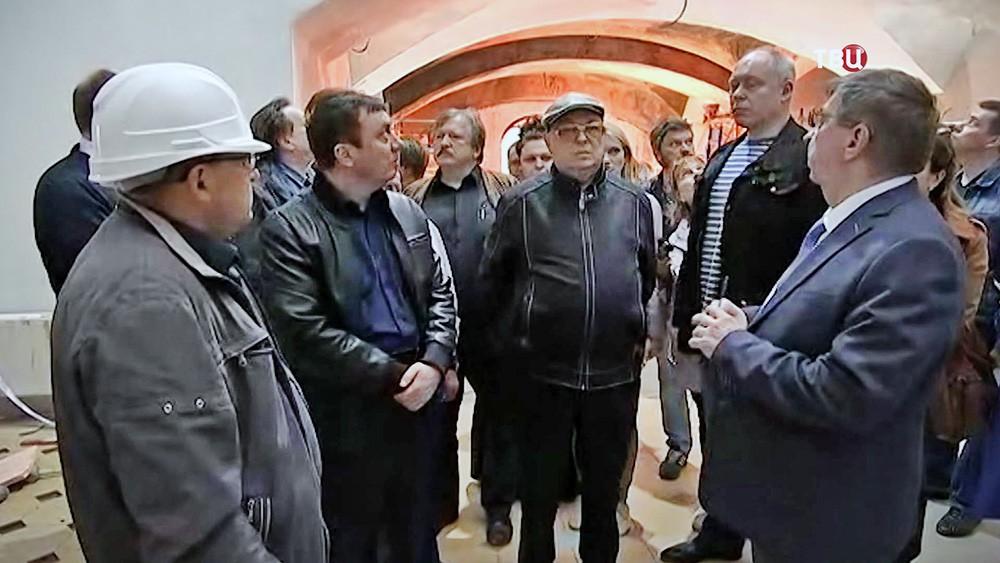 Департамент мелиорации минсельхоза россии новости