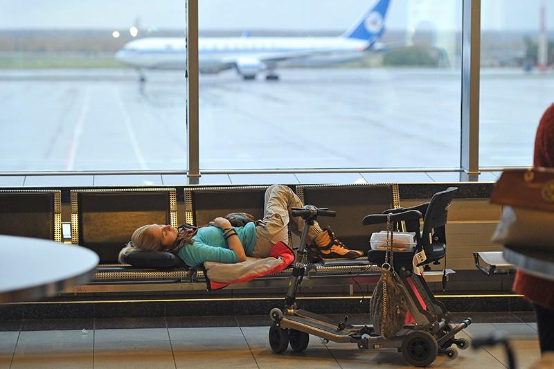 В «ВИМ-Авиа» пояснили  причину задержек рейсов вДомодедово
