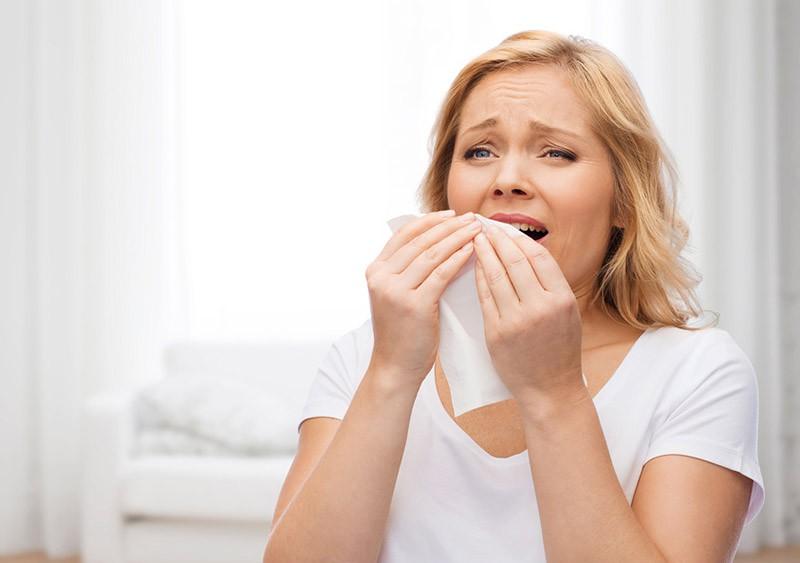 сайт про аллергию