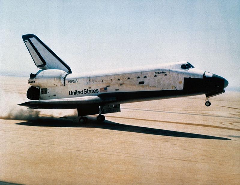 Космический корабль многоразового использования Columbia