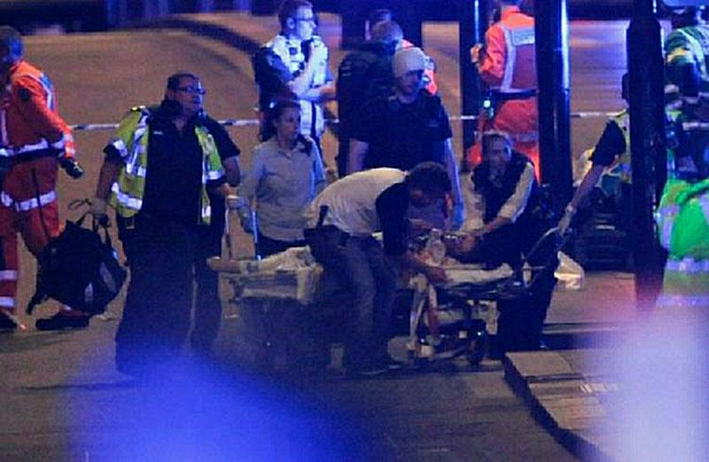 Александр Дрозденко выразил сожаления всвязи стеррористическим актом встолице Англии