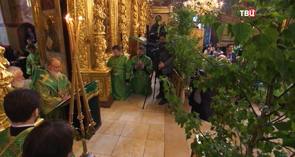День Святой Троицы: традиции иприметы христианского праздника