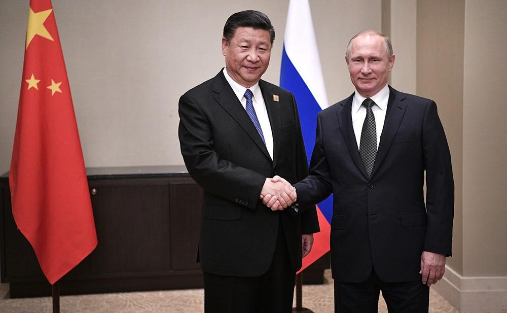 Путин рассказал о визитах американцев в святая святых ядерного щита РФ