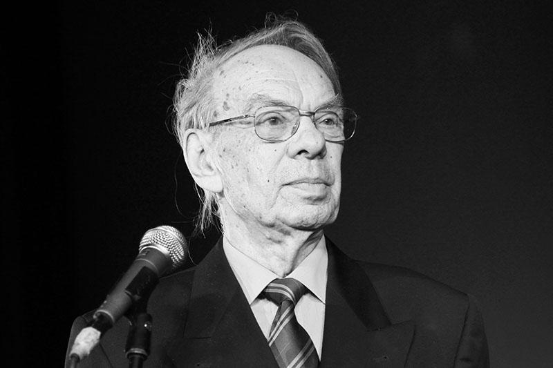Скончался народный артист Алексей Баталов