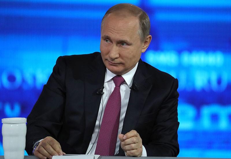 «Многие вопросы очень больно читать»: Путин выйдет на«прямую линию» снародом