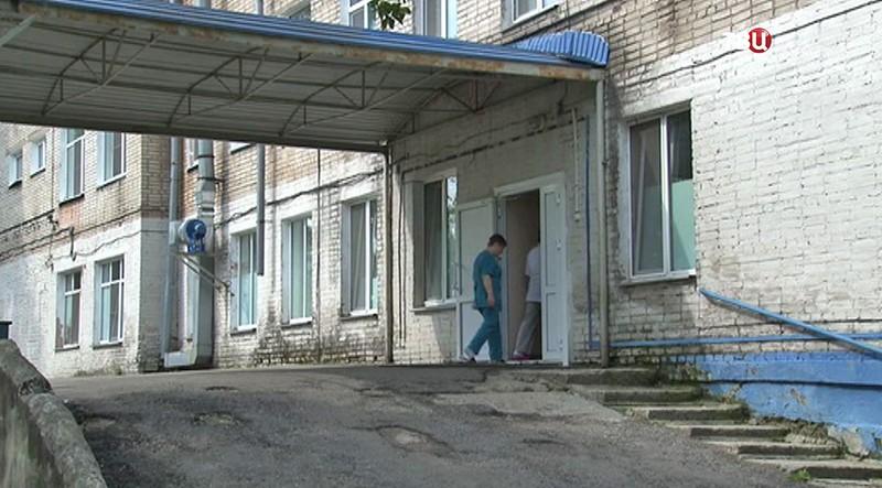 Медицинский центр оскар