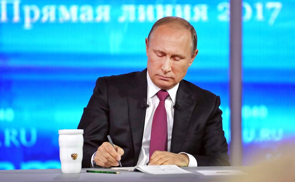 СМИ России Прямая линия с   BBC