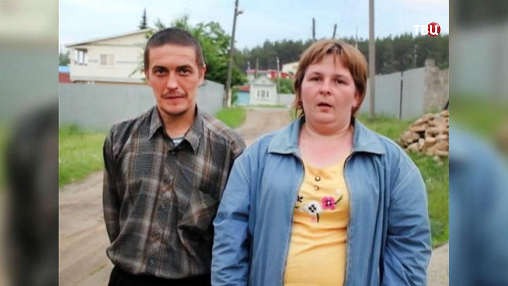 Родители пропавшего в Челябинской области Вани Котова