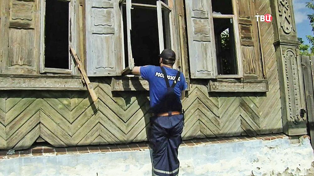 Поиски пропавшего в Челябинской области Вани Котова