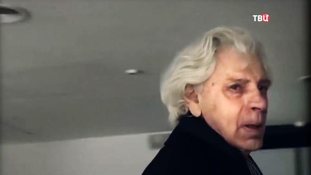 Адвоката Генри Резник