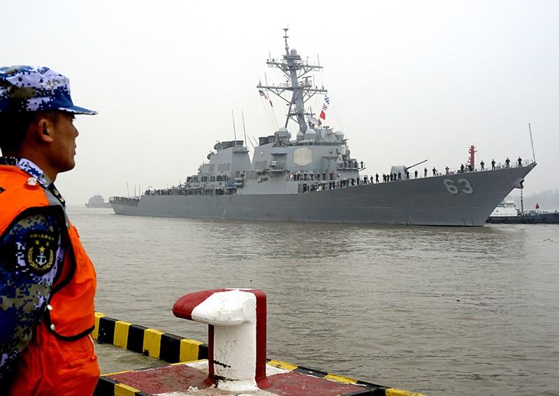 РФ и Китайская республика выступили против размещения комплексов ПРО вСеверо-Восточной Азии