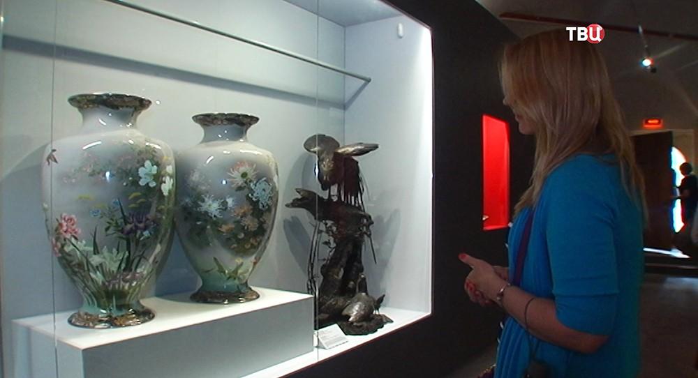 Выставка в кремле португалия