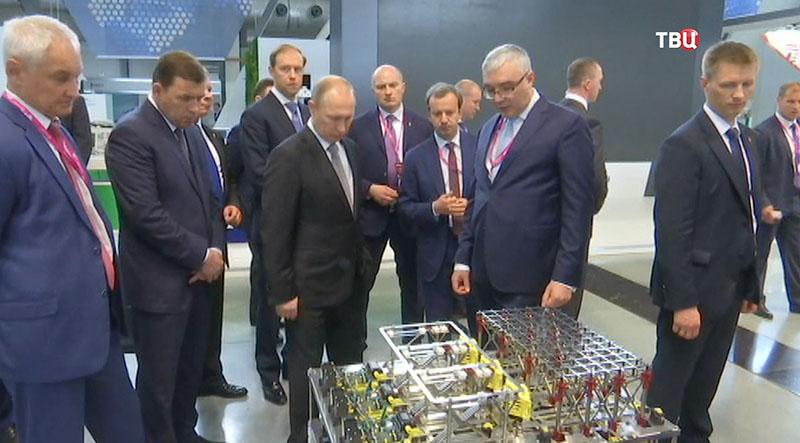 """Выставка """"Иннопром"""""""