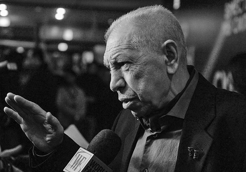 Актер Владимир Толоконников