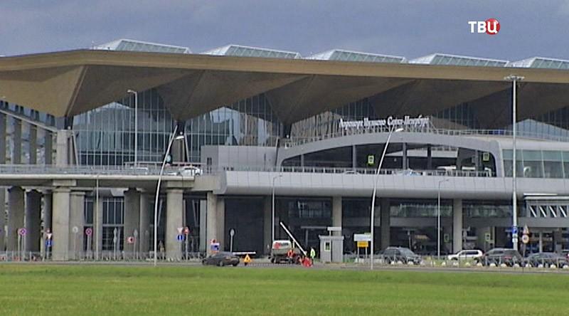 Аэропорт в Болгарии