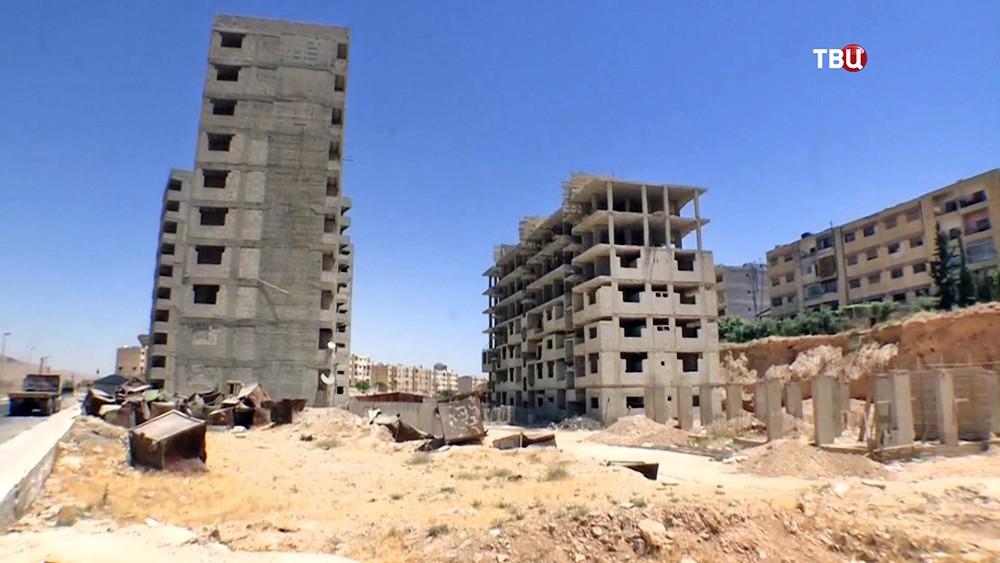 Национальный музей вДамаске открыли для гостей — Спасенные сокровища