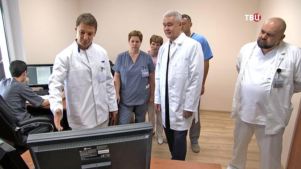 Как записаться на прием к врачу по интернету г. архангельск