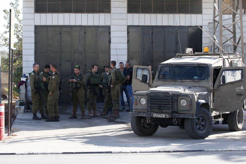 В Израиле собираются ввести смертную казнь для террористов