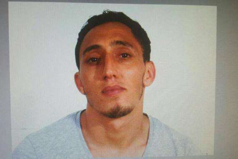 Подозреваемый в причастности к теракту в Барселоне Дрисс Укабир