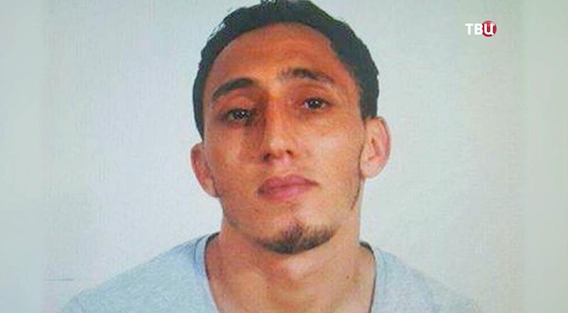 Террорист, устроивший взрыв в Барселоне