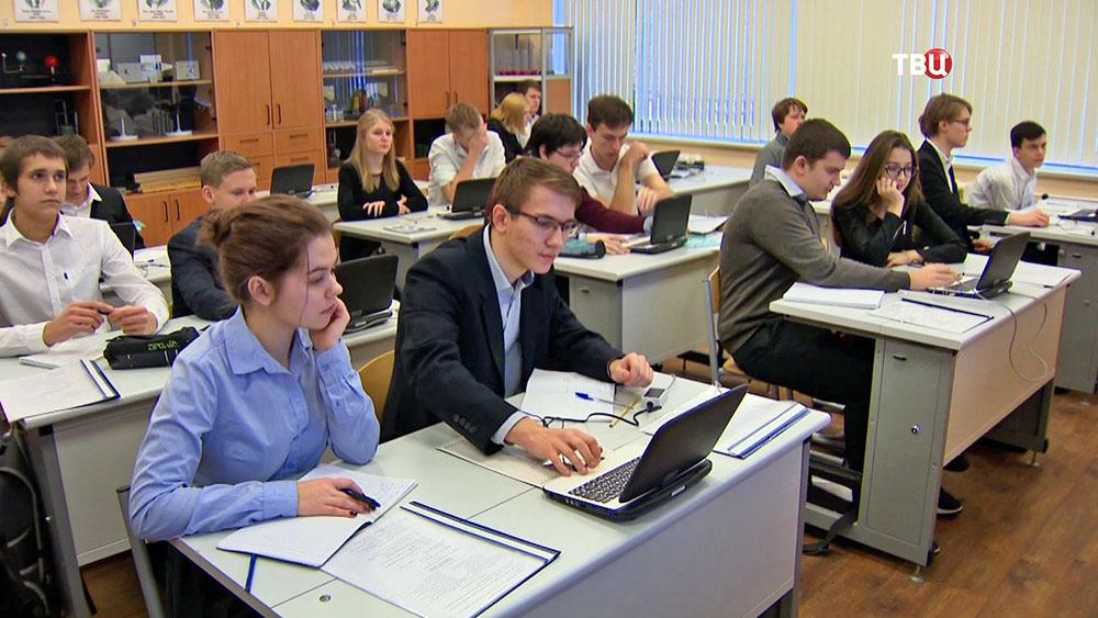 Масштабное обновление инфраструктуры городских школ будет продолжено в следующем году — С.Собянин