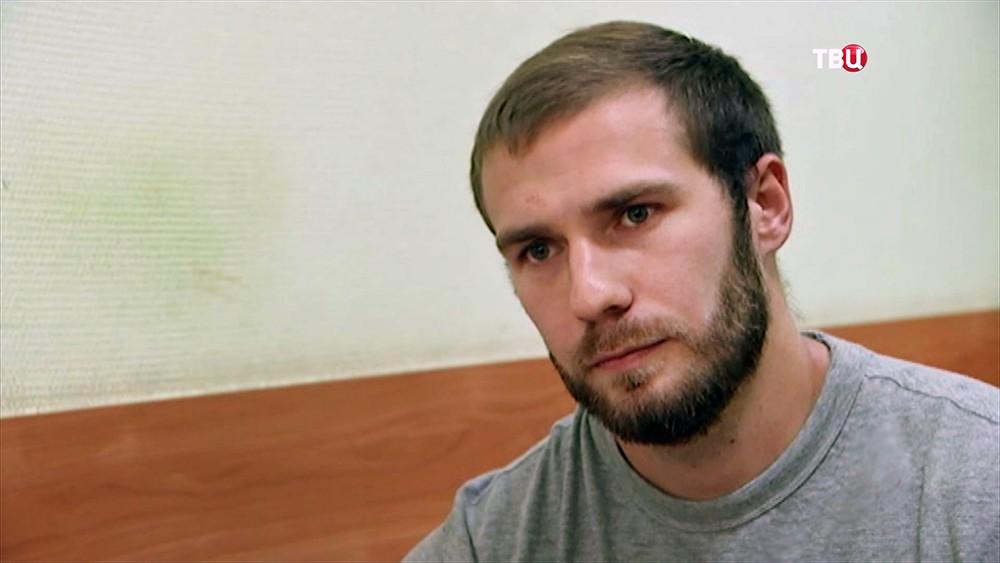 Виновник смертельного ДТП на Бауманской улице Александр Ломов