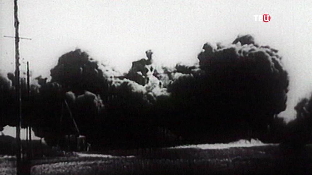 Видеохронника Второй мировой войны