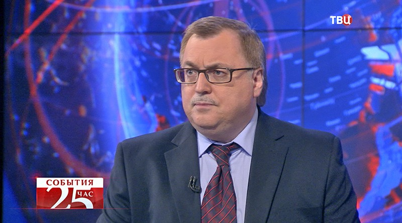 Алексей Маслов, руководитель Школы востоковедения НИУ ВШЭ