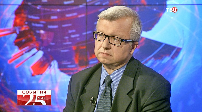 Алексей Воскресенский, директор Центра комплексного китаеведения и региональных проектов МГИМО
